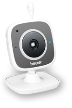 Видеоняня Beurer BY88 (Smart Baby Monitor)