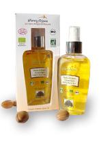 Аргановое масло Дерм Арган 100% натуральное косметическое (125 мл)