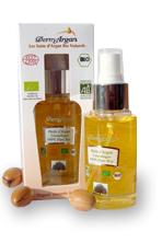Аргановое масло Дерм Арган 100% натуральное косметическое (80 мл)