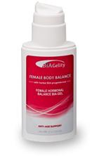 Женский гармонизирующий BIA-гель Female Body Balance