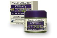Ежедневный увлажняющий крем с лавандой / Daily Moisturizer Cream