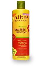 Гавайский шампунь с манго (увеличение объема) / Mango Moisturizing Hair Wash