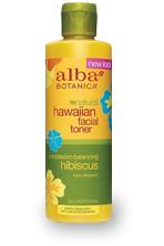 Гавайский тоник для лица / Natural Hawaiian Facial Toner Complexion Balancing Hibiscus