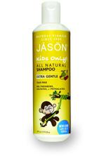 Детский натуральный шампунь Экстра нежный / Kids Only All Natural Shampoo