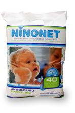 Пенообразующая губка для детей Ninonet