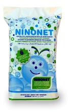 Пенообразующая губка для детей Ninonet (6 шт)