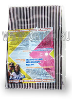 Охлаждающий коврик для собак АйсДей Дог, размер 65х55 см