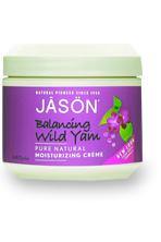 Крем с диким ямсом (Вайлд Ям) / Wild Yam Balancing Moisturizing Creme