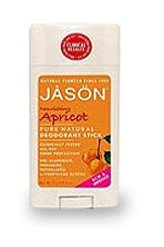 Дезодорант Абрикос твердый / Apricot Deodorant Stick