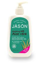 Гель Алое Вера 98% (успокаивающий)  / Aloe Vera 98% Moisturizing Gel