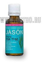Масло чайного дерева / Tea Tree Oil (100 % Pure)