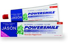 Гелевая зубная паста Сила улыбки (Пауэр Смайл) / Powersmile™ Plus Toothpaste Gel