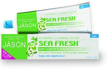 Гелевая зубная паста Морская свежесть  / Sea Fresh™  Toothpaste Gel