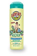 Шампунь и гель для тела 2-в-1 с лавандой / Shampoo and Body Wash Lavender