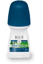 Освежающий роликовый БИО дезодорант 24 часа / Refreshing 24 h Deodorant Roll-on