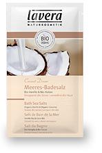 Морская соль для принятия ванн Кокосовая мечта / Meeres-Badesalz Coconut Dream