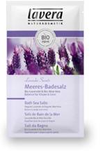 Морская соль для принятия ванн Лавандовые секреты / Meeres-Badesalz Lavender Secrets