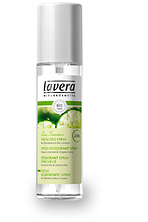 БИО дезодорант-спрей 24 часа Сенсация лайма / Fresh Deo Spray Lime Sensation