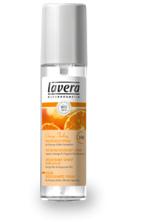 БИО дезодорант-спрей 24 часа Апельсиновое чувство / Fresh Deo Spray Orange Feeling