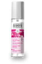 БИО дезодорант-спрей 24 часа Розовый сад / Fresh Deo Spray Rose Garden