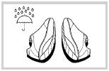 Обувь МВТ / Обувь mbt  - уход