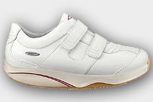 Обувь МВТ - Karibu white - женская линия Work