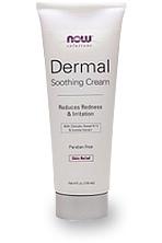 Увлажняющий крем для кожи / Dermal Soothing Cream