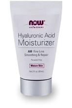 Увлажняющий крем с гиалуроновой кислотой (дневной) / Hyaluronic Acid Moisturizer