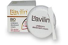 Крем-дезодорант Лавилин / Lavilin Underarm Deodorant Cream