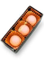 Мыло для эстетов Помадки в розовом