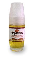 Масло Арганы органическое не обжаренное косметическое (из не обжаренных, сырых семян) 50 мл / Untoasted Organic Argan Oil Arganature ®