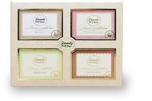 Подарочный набор глицеринового мыла Десертный