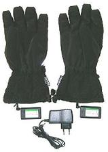 Перчатки с электрическим подогревом Фаренгейт