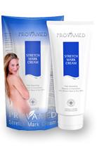 Крем от растяжек Провамед / Provamed Stretch Mark Cream