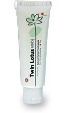 Растительная зубная паста День / Twin Lotus Day