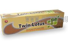 Растительная зубная паста Премиум / Twin Lotus Premium Toothpaste