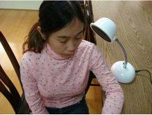 Энергетическая Инфракрасная Лампа - применение при адгезивном капсулите