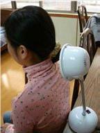 Энергетическая Инфракрасная Лампа - применение при высоком артериальном давлении