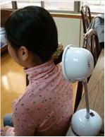 Энергетическая Инфракрасная Лампа - применение при головной боли