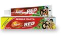 Зубная паста Красная / Toothpast..