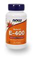 E-400 (Натуральный витамин Е) / E-400