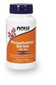 Фосфатидилсерин (60 капс.) / Phosphatidyl Serine