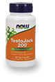 Тесто Джек 200 / TestoJack 200