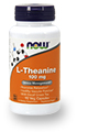 L-Тианин / L-Theanine