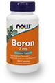 Бор (100 капс.) / Boron