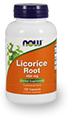 Корень солодки / Licorice Root