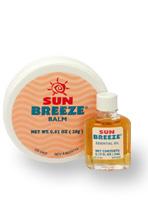 Санбриз масло / Sunbreeze