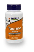 Таурин (100 капс.) / Taurine