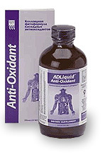 Антиоксидант Коллоидный / Anti-Oxidant
