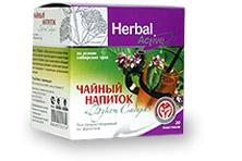 Чайный напиток Букет Сибири